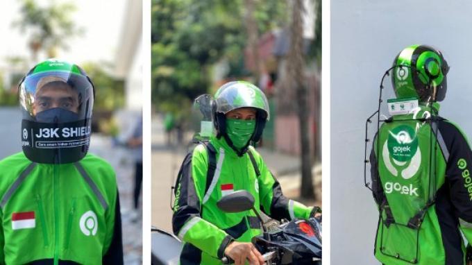 Masih Pandemi, Gojek Lakukan Inovasi ini untuk Dukung Keamanan dan Kenyamanan Bepergian