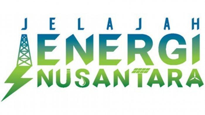 Jelajah Energi Nusantara.