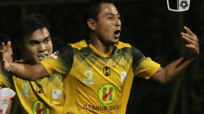Jelang Laga Persela vs Barito Putera Liga 1 2019, Samsul Arif Siap Jalani Laga Emosional