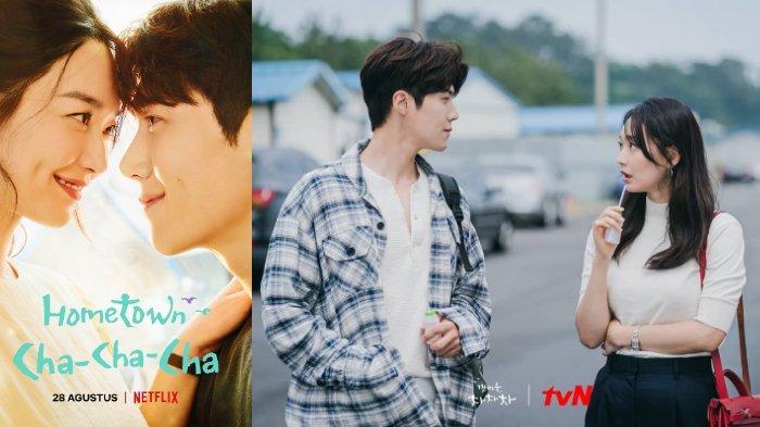 LINK Nonton Drama Hometown Cha-Cha-Cha Episode 2 Sub Indo