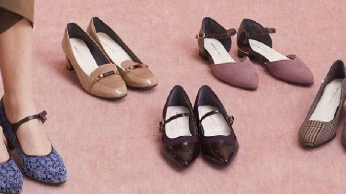 Populer di Jepang, Jelly Bean Shoes Kini Masuk Indonesia