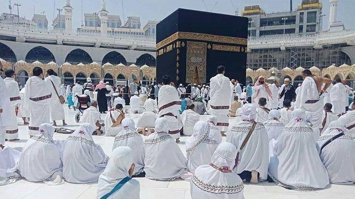 Andai Arab Saudi Buka Layanan Haji, Pemerintah Tetap Batalkan Pemberangkatan Jemaah, Ini Alasannya