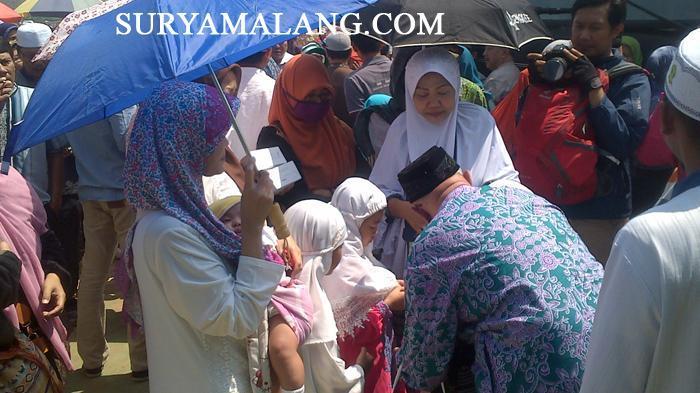 Ada Enam Jemaah Calon Haji Asal Kota Malang Tak Berangkat