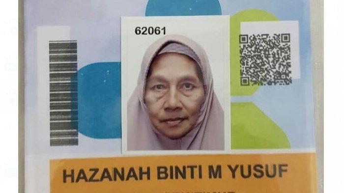 Hazanah, Jemaah Calon Haji Asal Aceh Timur Meninggal Dunia di Tanah Suci