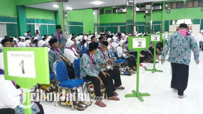 Batas Akhir Pelunasan Biaya Ibadah Haji Tahap Pertama Ditutup 15 April