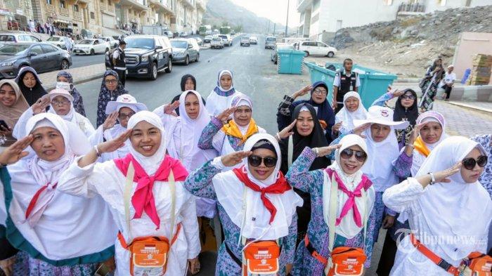 Arab Saudi Belum Buka Akses Masuk, Kemenag Batalkan Pemberangkatan Jemaah Haji Indonesia