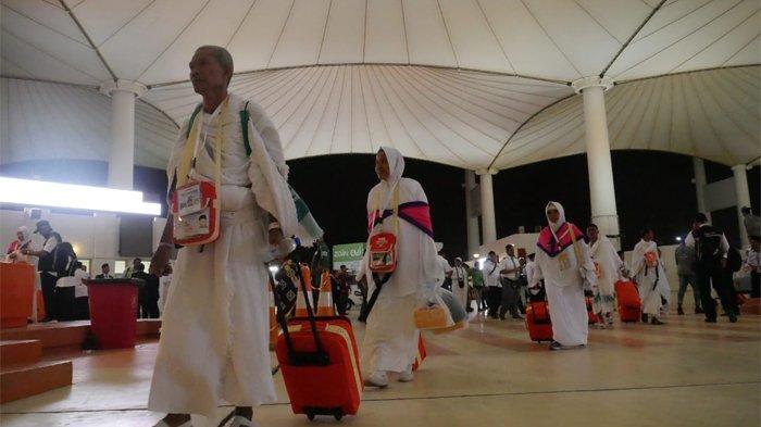 86 Persen Calon Jemaah Sudah Lunasi Biaya Haji sebelum Penutupan 3 Hari Lagi