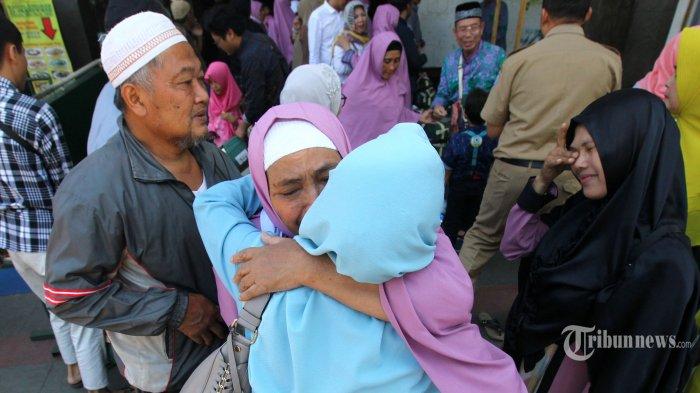 Calon Jemaah Haji 2020 Bisa Tarik Kembali Setoran Pelunasan, Ini Cara dan Dokumen yang Diperlukan