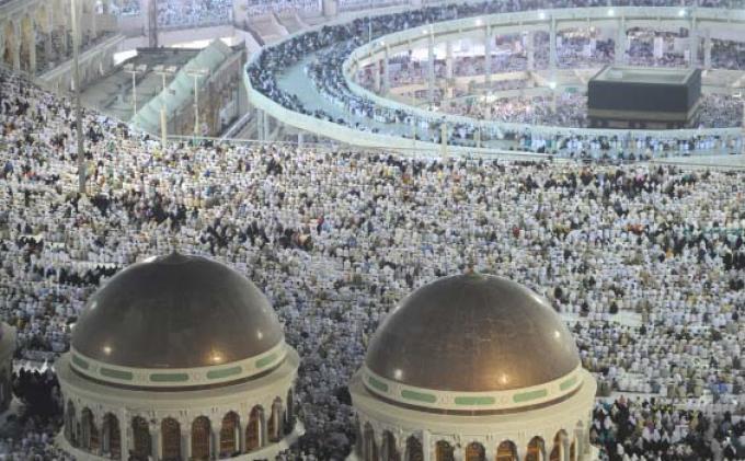 Pemerintah Batalkan Ibadah Haji 2020, Ini Catatan Sejarah soal Musibah saat Penyelenggaraan Haji
