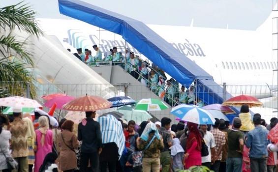 103 Calon Jemaah Haji Bangkalan Terkena Hiprokolesterol
