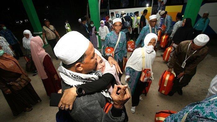 Jemaah Sudah Bayar Lunas, Ini yang Akan Terjadi Jika Haji 2020 Ditunda