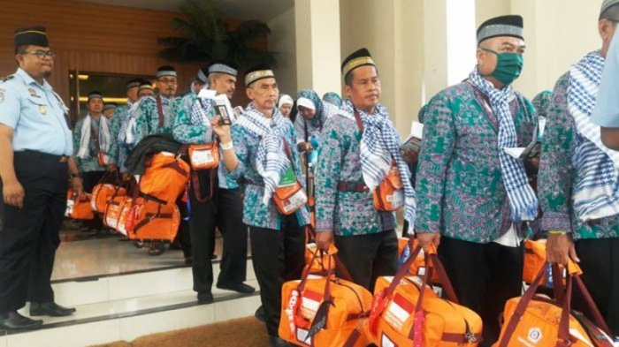 5 Calon Jemaah Haji Asal Cianjur Gagal Berangkat Tahun Ini, Ini Kendalanya