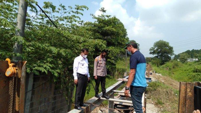 Jembatan Baru Desa Kutamekar Bisa Pangkas Waktu Perjalanan Satu Jam