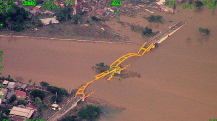 Peneliti Luar Negeri Kebingungan Ada Tsunami di Gempa Palu, Ilmuwan Indonesia Pun Beri Penjelasan