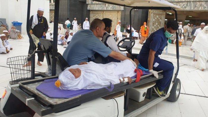 405 Jemaah Haji Indonesia Meninggal Dunia di Arab Saudi Hingga Rabu 4 September 2019