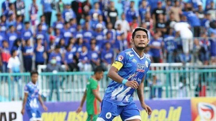PSCS Cilacap Punya Peluang Besar Lolos ke Babak Berikut kata Jemmy Suparno