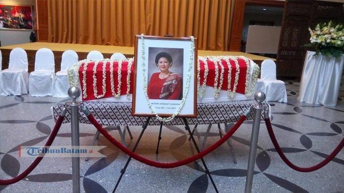 Telah Renggut Nyawa Ani Yudhoyono, Ini Faktor-faktor Risiko Penyakit Kanker Darah Leukimia