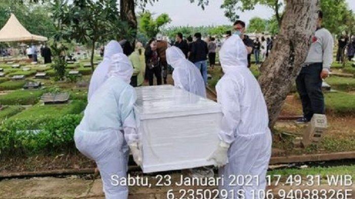 Kronologis Jenazah Suspect Covid-19 Diambil Paksa Keluarga dari RSUD Wangaya Denpasar