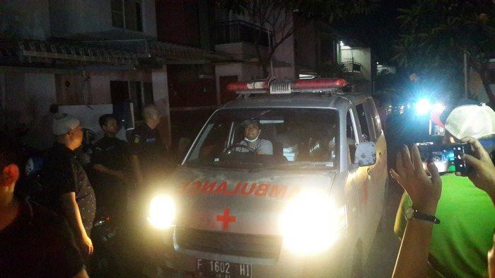 4 Fakta Terbaru Meninggalnya Herman Seventeen Akibat Tsunami Banten, Ini Kata Sang Istri