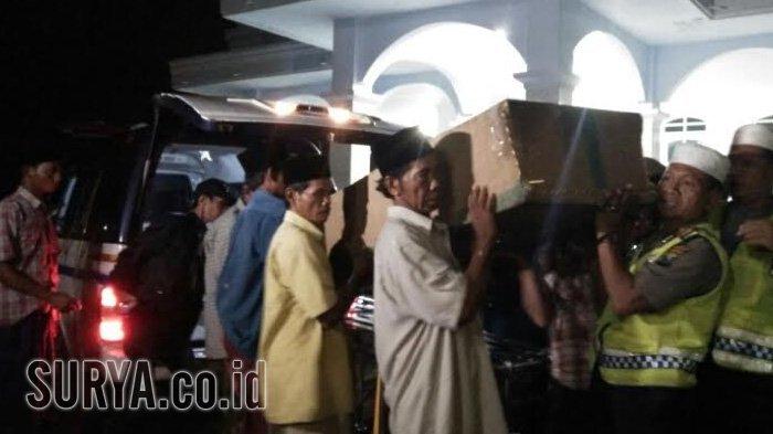 Hosrin TKI Malaysia Asal Bangkalan Tewas Tertimbun Tanah Longsor Sedalam 10 Meter