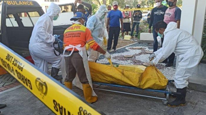 Misteri Kematian Janda di Sidoarjo Akhirnya Terungkap dari Rekaman CCTV, Diduga Dibunuh