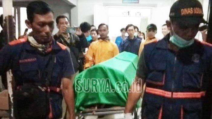 Suami Istri Tewas Tertimpa Pohon di Surabaya, Gubernur Khofifah Ucapkan Bela Sungkawa