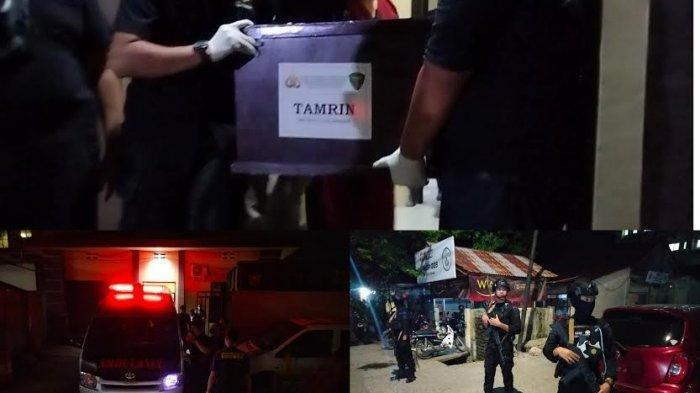 Densus 88 Tembak Mati Terduga Teroris Makassar, Pelempar Bom ke Syahrul Yasin Limpo