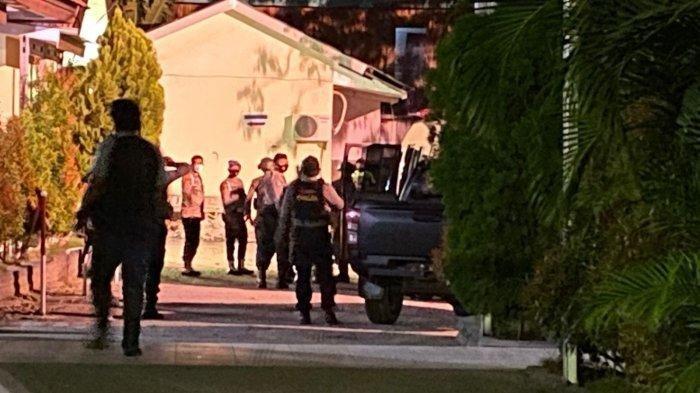 Polisi Akan Ambil Tindakan Tegas Terukur Terhadap 4 DPO Teroris Poso Jika Tak Serahkan Diri