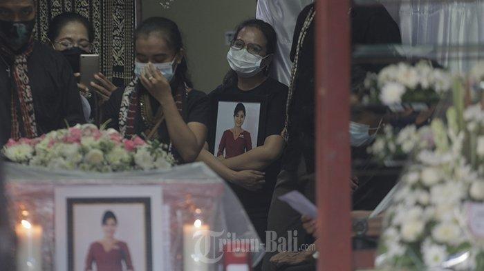 Sebelum Meninggal, Pramugari Mia Berencana Pulang ke Bali 21 Januari, Hari Ini Jenazahnya Dimakamkan