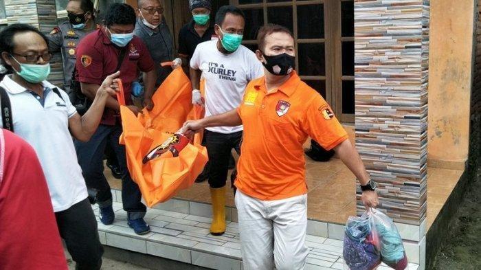 Update Kasus Pembunuhan Siswi MA di Kudus, Polisi Kantongi Identitas Pelaku: Orangnya Sudah Jelas