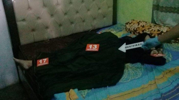 Dua Pelaku Pembunuhan Karyawati PTPN IV Ternyata Masih Pelajar, Akui Sempat Setubuhi Korban