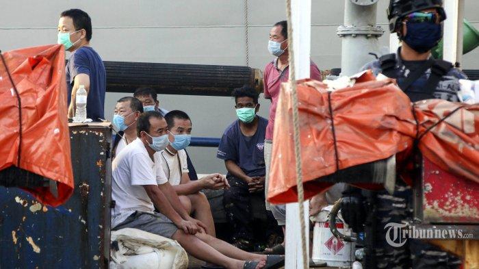 Kemlu RI Upayakan Pemenuhan Hak ABK WNI Yang di Eksploitasi di Kapal Tiongkok