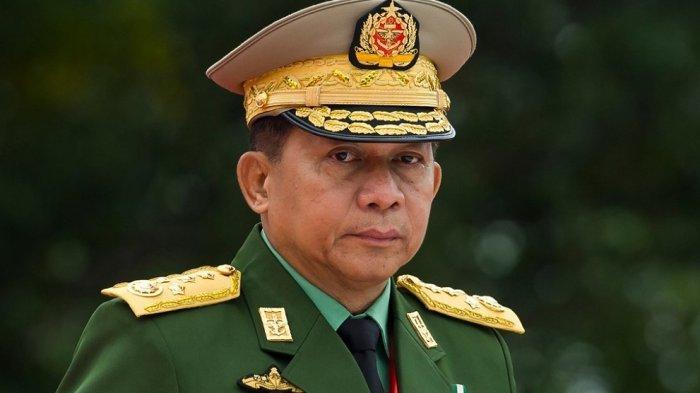 6 Bulan Kudeta Myanmar: Junta Janjikan Pemilu, Sebut akan Akhiri Darurat Militer pada Agustus 2023