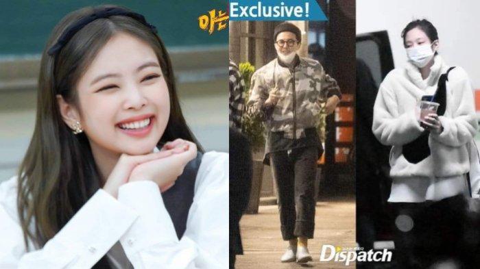 Jennie BLACKPINK dan G-Dragon BIGBANG dikabarkan telah menjadi pasangan kekasih. Apa tanggapan YG Entertaiment?