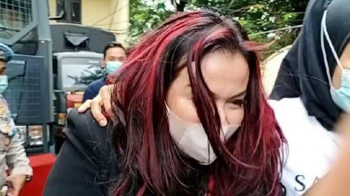Polisi Pastikan Proses Hukum Jennifer Jill Tetap Berjalan Sampai ke Persidangan