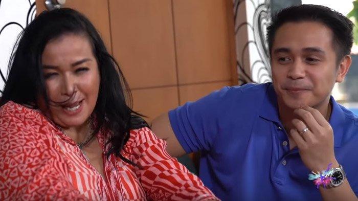 Ajun Perwira Ngaku Culik Jennifer Jill Istri Nyeletuk Kayak Gak Serumah Balasan Sang Suami Nakal Tribunnews Com Mobile