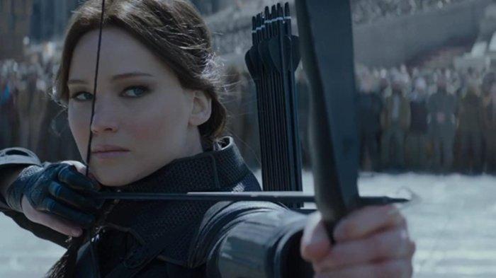 Sinopsis Hunger Games: Mockingjay Part 2, Aksi Balas Dendam Katniss Tayang Malam Ini di Trans TV