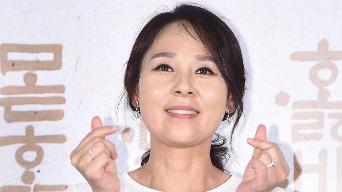 Artis Drakor Jeon Mi Sun Meninggal Dunia Ditemukan Gantung Diri di Kamar Hotelnya