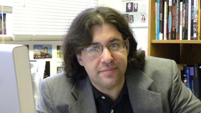 Jeremy Wallach, 'Professor Dangdut' dari Amerika Serikat