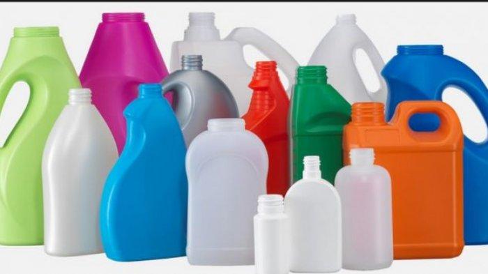 Surati Menteri Johnny G Plate, Ketua JPKL Tegaskan Bahaya BPA Bukan Hoax