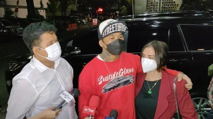 Mediasi Tak Ada Titik Temu, Laporan Adam Deni Dilanjutkan, Polda Metro Tak Tahan Jerinx SID
