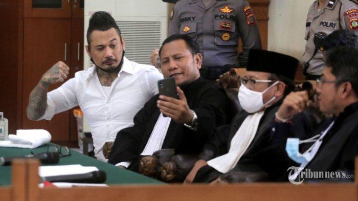 Jaksa Ajukan Kasasi atas Banding Kasus Ujaran Kebencian IDI Kacung WHO, Ini Respon Pihak Jerinx