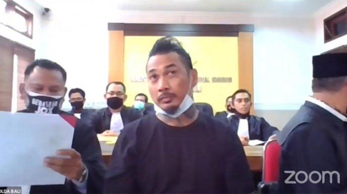 Permohonan Penggantian Majelis Hakim Ditolak, Sidang Jerinx Hari Ini Digelar dengan Hakim yang Sama