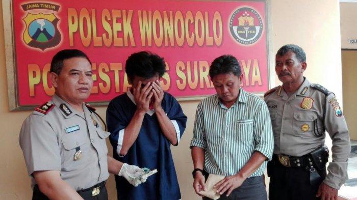 Antarkan PSK ke Hotel, Bapak Dua Anak Dipenjara