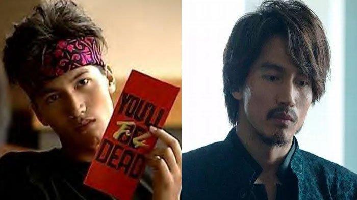 Jerry Yan Ditinggal Nikah Sang Mantan, Artis Lin Chi Ling Umumkan Pernikahan dengan Artis Jepang