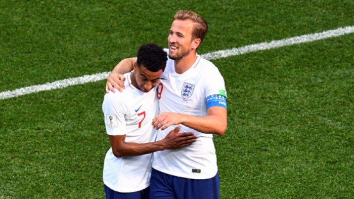 Jesse Lingard Tetap Dimainkan pada Laga Inggris Melawan Austria Meski Dicoret dari Daftar 26 Pemain