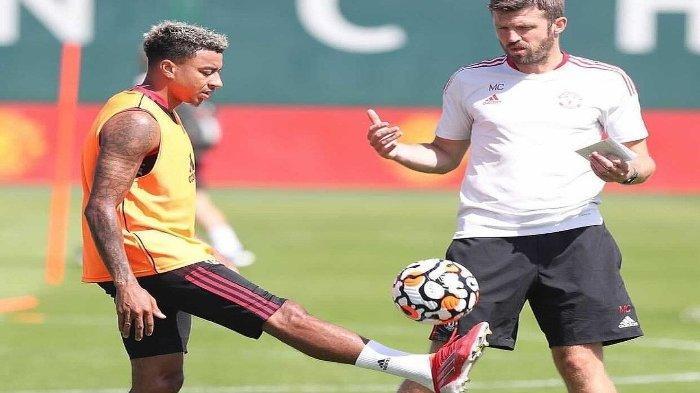 Sorotan Southampton vs Manchester United Liga Inggris, Pelatih MU Singgung Peran Jesse Lingard
