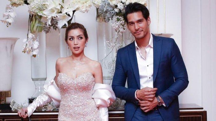 Padahal Harga Masih Nego, Pihak Venue Wedding Pernikahan Jessica Iskandar Ubah Lantai Jadi Marmer