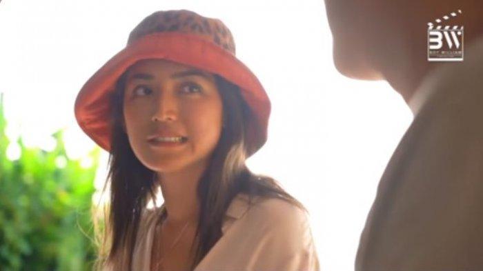Jessica Iskandar dalam video Boy William, Senin (9/11/2020) bicara soal alasannya pindah ke Bali.