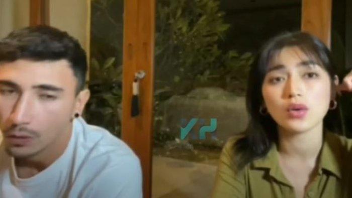 Klarifikasi Jessica Iskandar soal Pernah Dekat dengan Pria Penyuka Sesama Jenis